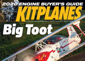 Kitplanes February 2020