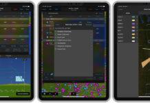 Garmin Pilot App version 10