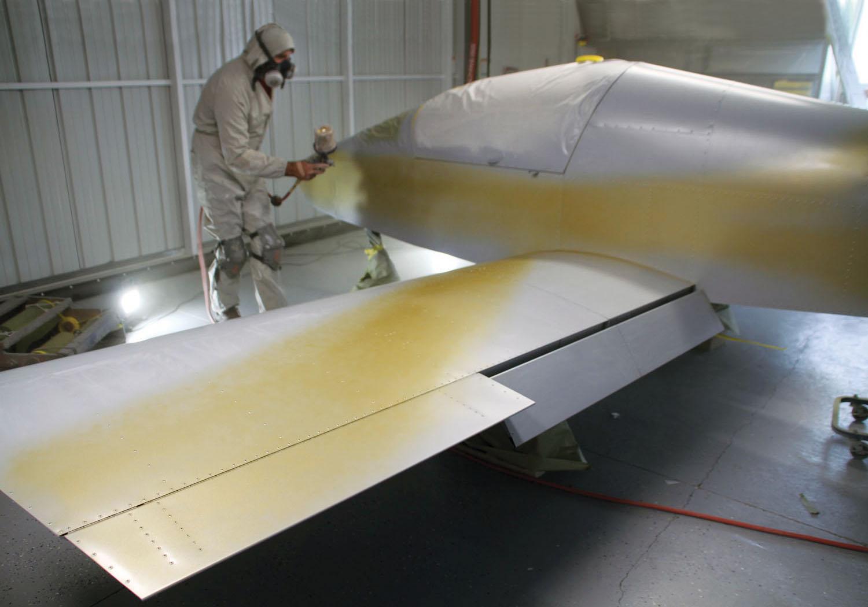 Subsonex paint