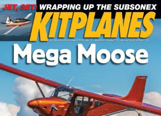 Kitplanes May 2020