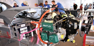 Rotax engine education