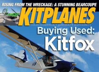 Kitplanes June 2020