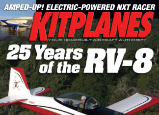 Kitplanes July 2020