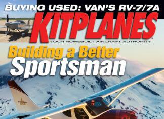 Kitplanes October 2020