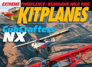 Kitplanes November 2020