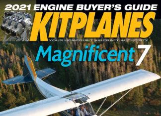 Kitplanes February 2021