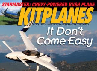 Kitplanes May 2021