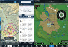 ForeFlight vs. Garmin Pilot