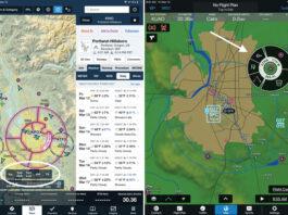 ForeFlight vs. Garmin Pilot