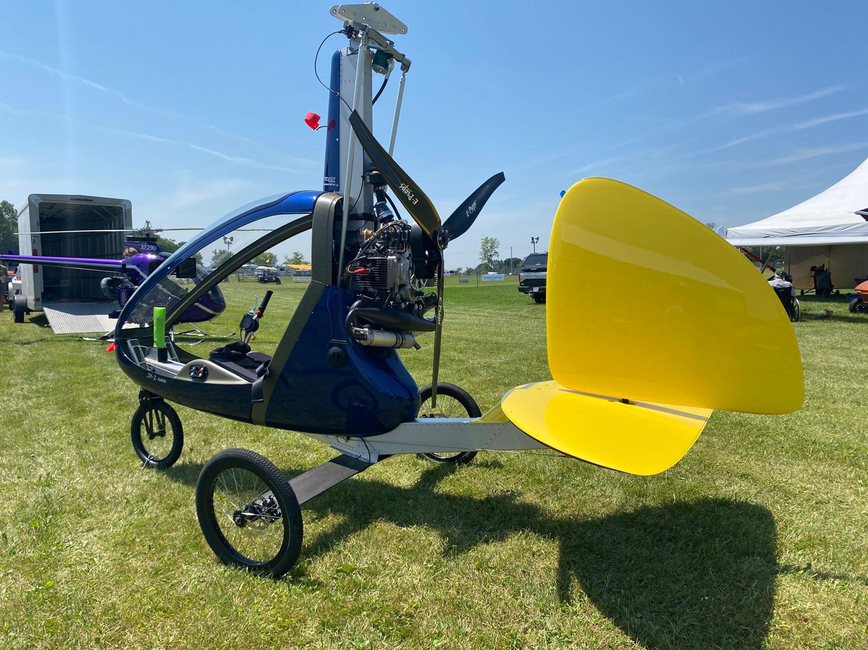JK-2 Nano Gyro